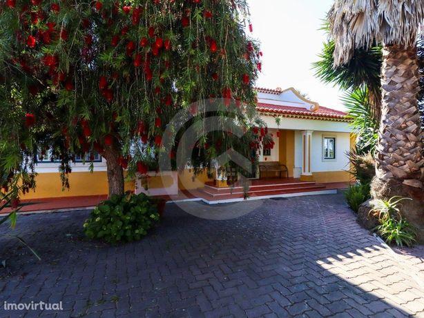 Moradia T4 - Lapa, Cartaxo