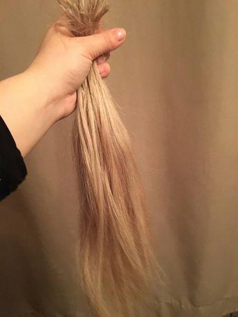 Продам натуральне волосся для нарощування