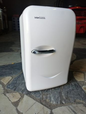 Mini Cooler - Mini frigorífico 17 litros