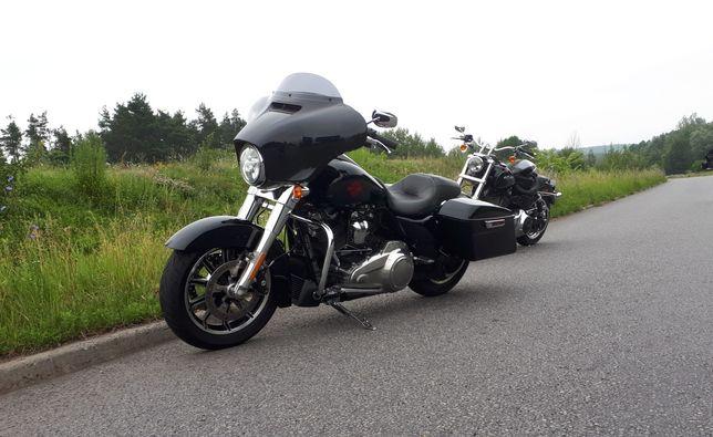 Продам Harley Davidson Electra Glide Standard