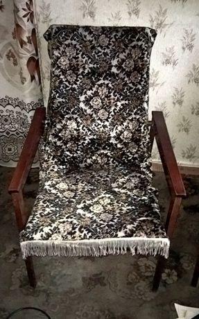 Продам кресла производства СССР