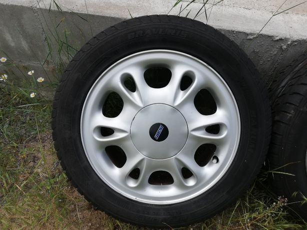 Alufelga koło Fiat 15 cali