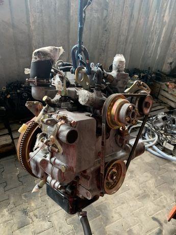 Мотор Iseki E249! Yanmar, Kubota!