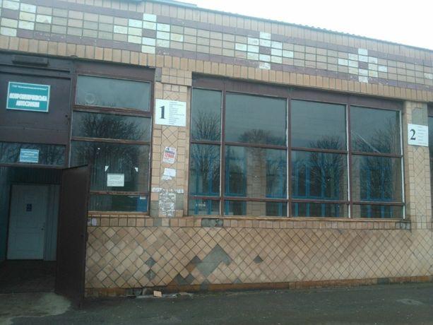 Продається будівля смт Добровеличківка Кіровоградської області