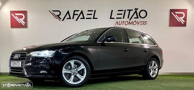 Audi A4 Avant 2.0 TDi Multitronic Business Line Sport