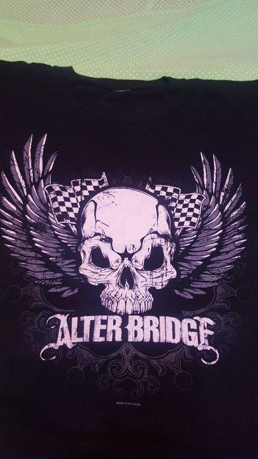 Tshirt Alter Bridge (Portes gratis)