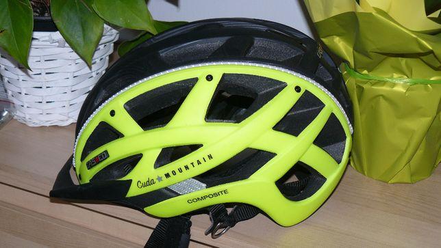 Kask rowerowy Casco