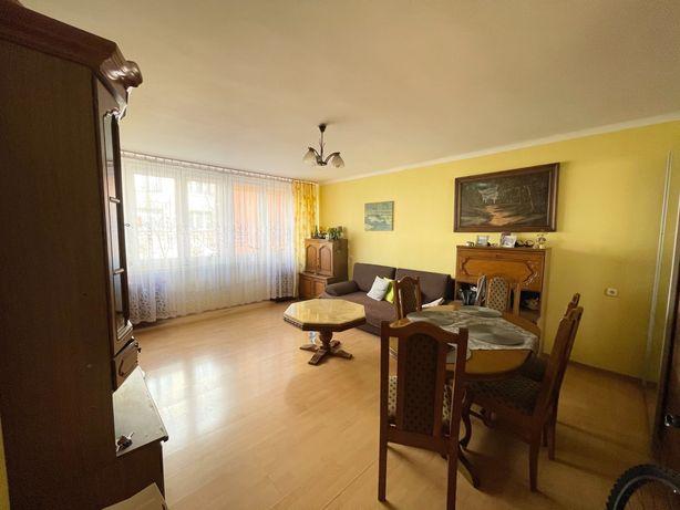 Jasne mieszkanie 2 pokojowe 46,44 m2