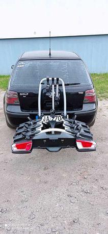 REZERWACJA Platforma, bagażnik Thule 926 VeloCompact3 na 3 rowery