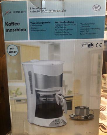 NOWY ekspres do kawy elektryczny