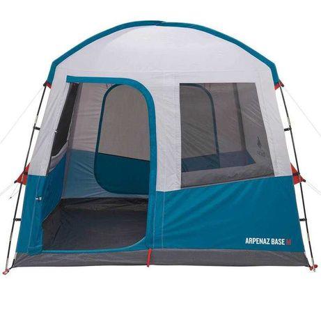 Шатер палатка намет 6-местный Arpenaz Base M quechua