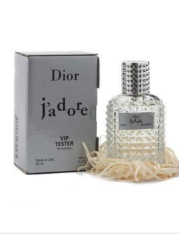 Dior jadore tester vip, жіночий