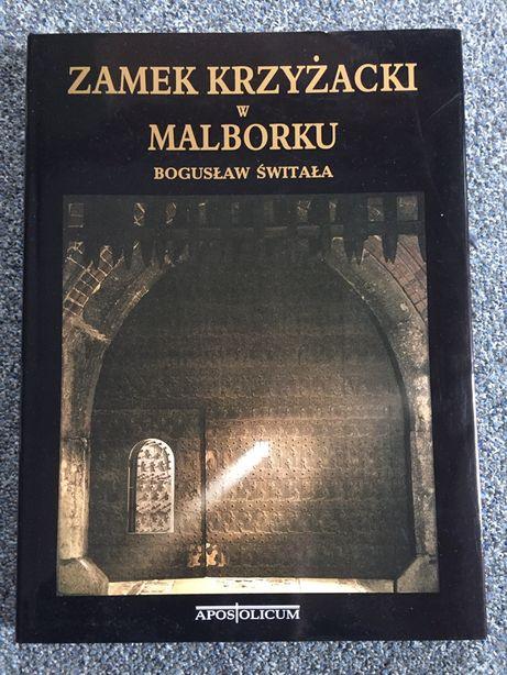 Album o Zamku w Malborku