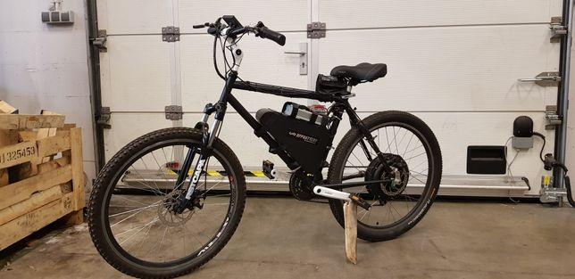 Rower Elektryczny, e-bike 1,5kw