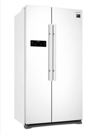 Холодильник Samsung RS20CRSV5/BWT