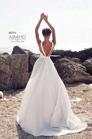 Свадебное платье Ariamo Collection