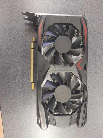 NVIDIA GeForce GTX 1060 6GB (uszkodzona)