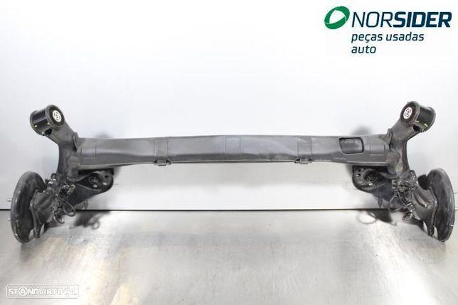 Eixo traseiro Hyundai I20 14-18
