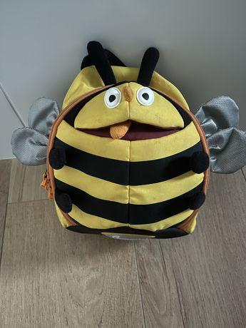 Plecak Samsonite dla przedszkolaka pszczółka