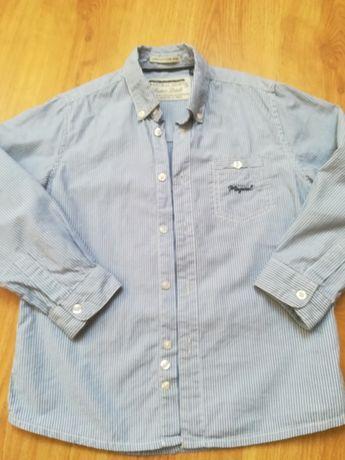 Mayoral koszula chlopięca 116