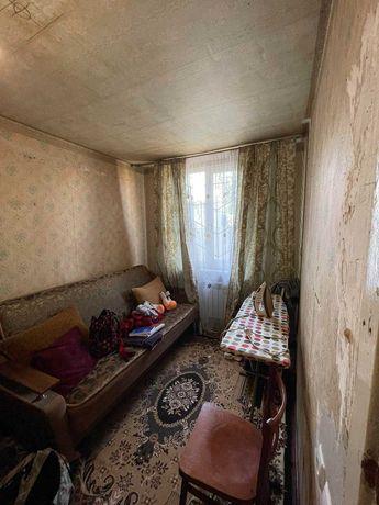 Продам 2 комнатную квартиру на земле  Левобережном -2   К
