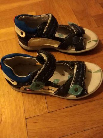 Босоножки, сандали на мальчика