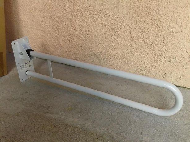 Barra apoio WC deficientes (nova)