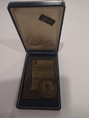 Medalha Coimbra