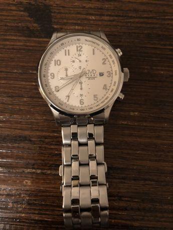 Zegarek JVD
