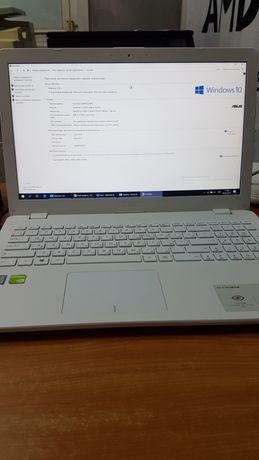 Продам игровой ноутбук ASUS