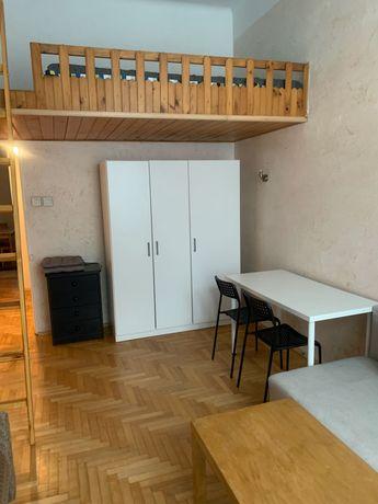 Kraków Stare Miasto, małe mieszkanie, właściciel