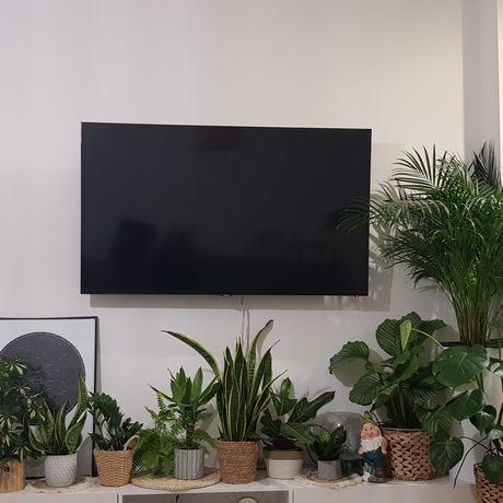 Smart TV samsung 58 cali