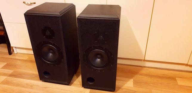 Kolumny głośnikowe Camber 3,5 ti vintage,monitory studyjne.