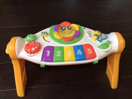 Pianino pianinko keyboard zabawka przesyłka 1 zł