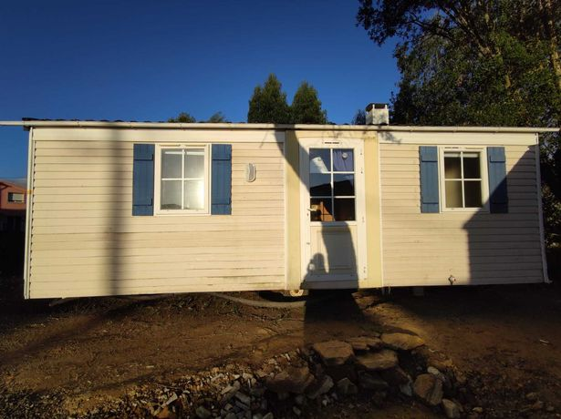 Casa Móvel / Mobile Home Nº 1049 IRM VILLANOVA EC T2 7,80x4m