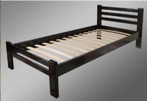 Односпальная кровать Классика от производителя