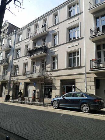 Kawalerka 33 m2 przy samej Manufakturze ul. Gdańska 7 po remoncie