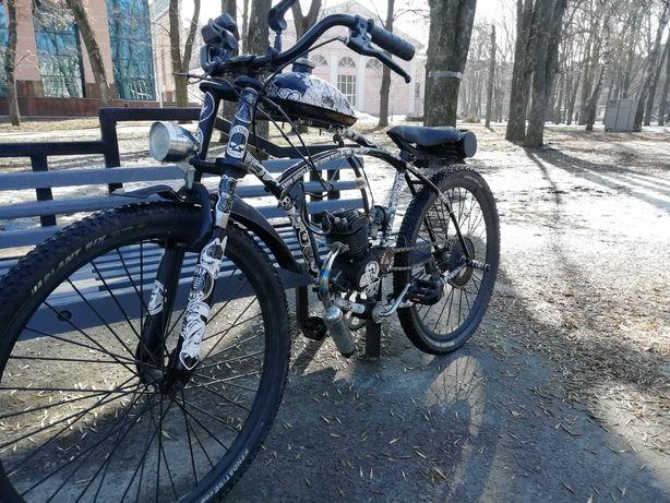 Круизер f 80 вело рэтро