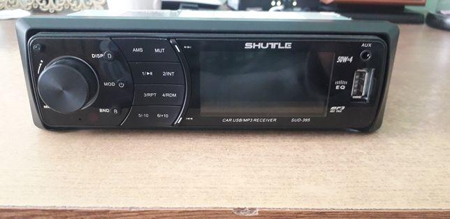 Продам мафон SHUTLE SUD-395