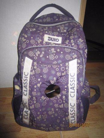 рюкзак школьный, городской