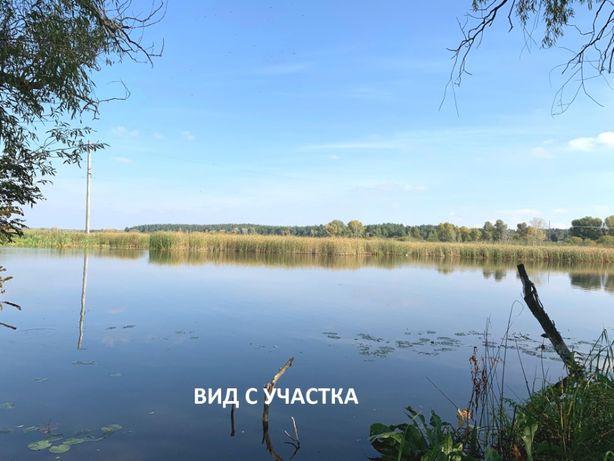 Кийлов участок от 60 соток до 2.4 га с выходом на речку Павловка