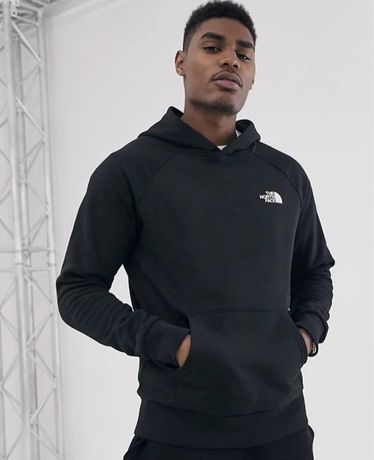 The north face Redbox Hoodie  толстовка кофта