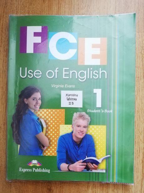 Podręczniki angielski fce matura repetytorium