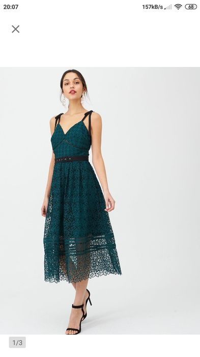 Sukienka suknia XL 42 Łódź - image 1