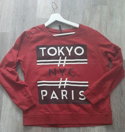 Bluza Tokyo Nyc Paris