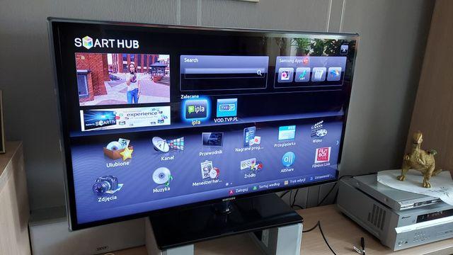 Telewizor Smart TV Samsung 40 cali 3D