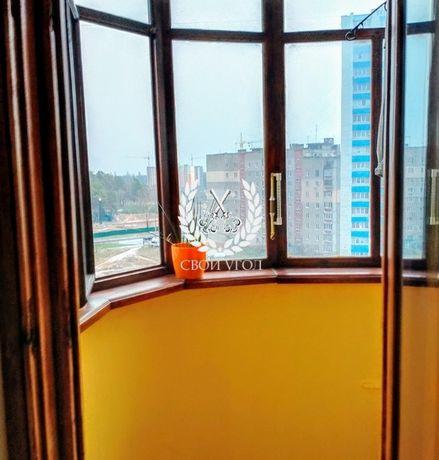 Продам 2-х комнатную квартиру в Чернигове