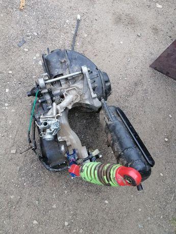 Продам мотор от honda zx