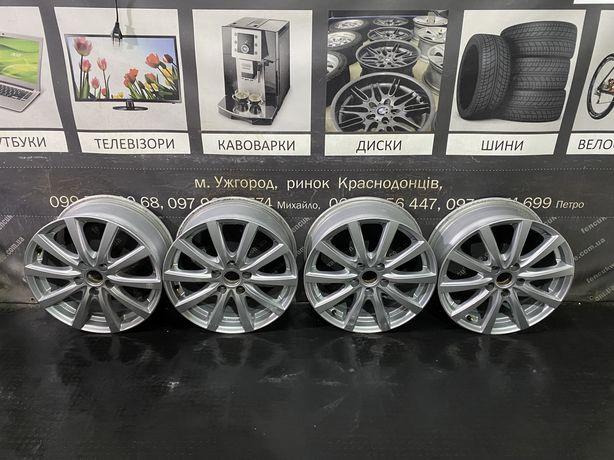 Диски 17R 5x112 ET49 7J Audi VW Mersedec