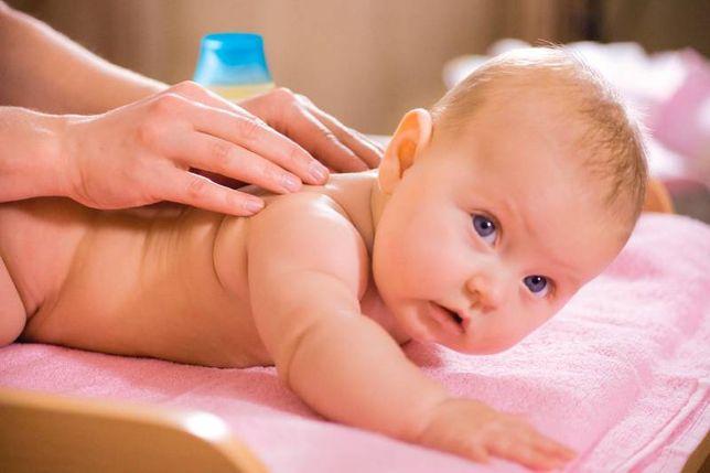 Детский и взрослый массаж! Антицеллюлитный массаж.